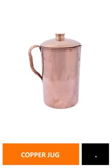Tera Copper Jug No.4