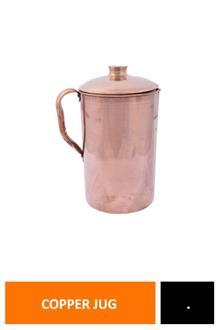 Tera Copper Jug No.4