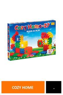 Oly Cozy HomE-36