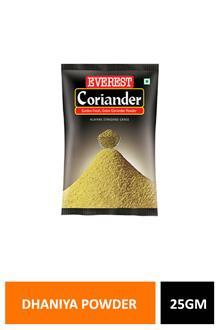 Everest Coriander Powder 25gm