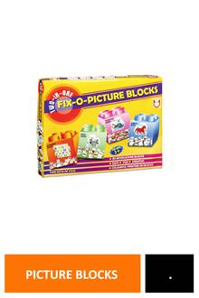 Oly FiX-O-Picture Blocks
