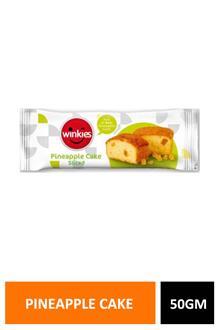 Winkies Pineapple Cake 45gm