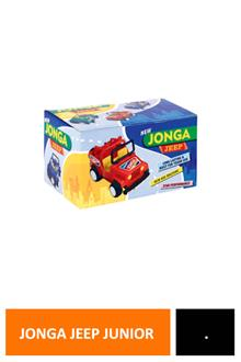 Oly Jonga Jeep Junior