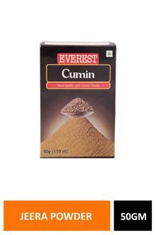 Everest Cumin Powder 50gm