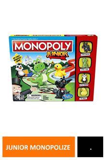 Oly Junior Monopolize