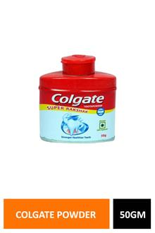 Colgate Tooth Powder 50gm