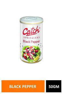 Catch Black Pepper Powder 50gm