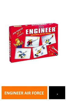 Oly Little Engineer Air Force