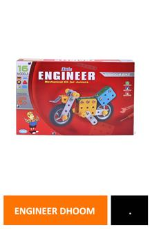Oly Little Engineer Dhoom