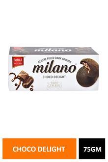 Parle Milano Choco Delight 75gm