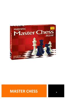 Oly Magnetic Master Chess Dlx
