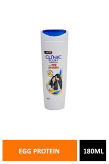 Clinic Plus Strength & Shine Shampoo 180ml