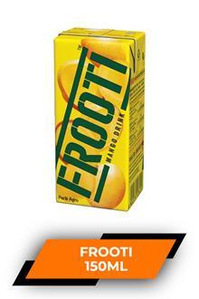 Frooti 150ml
