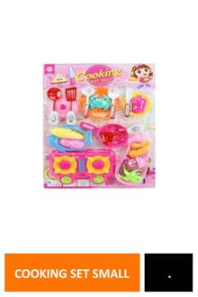 Oly Star Cooking Set Small