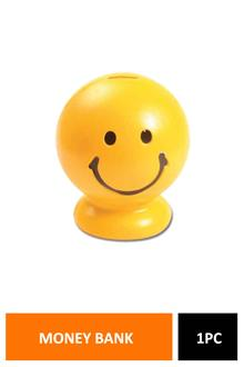 K-Smiley Money Bank Small