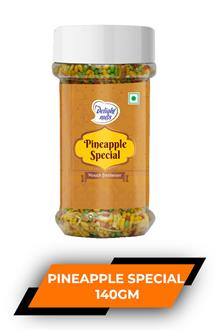 Delight Nuts Pineapple Special 140gm
