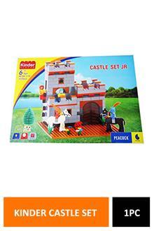 Oly Kb Castle jr