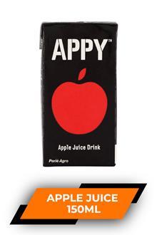 Appy Fizz Apple Juice 150ml