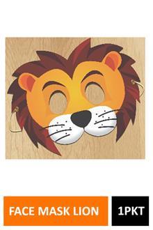 Sig Face Mask Lion Mk4017