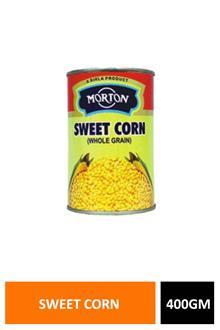 Morton Sweet Corn 400gm