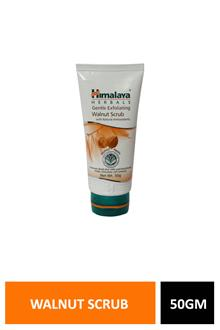 Himalaya Walnut Scrub 50gm
