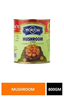 Morton Mushroom 800gm