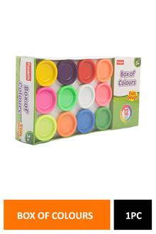 Fs Fun Dough Box Of Colours 2350600