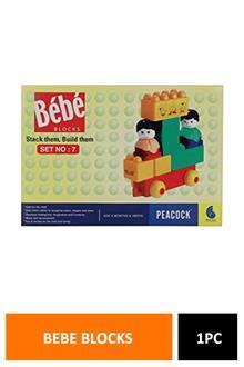 Oly Bebe Blocks No.7