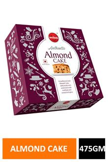 Winkies Authentic Almond Cake 475g