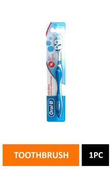 Oral B Cavity Defense