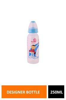 Morison Feeding Bottle Designer 250ml