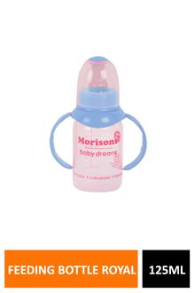 Morison Feeding Bottle Royal 125ml