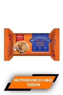Parle Nutricrunch H&o 120gm