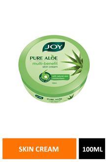Joy Pure Aloe Skin Cream 100ml