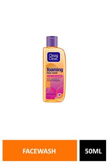 C&c Foaming F/w 50ml