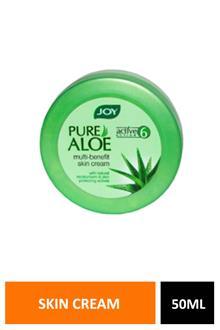 Joy Pure Aloe Skin Cream 50ml