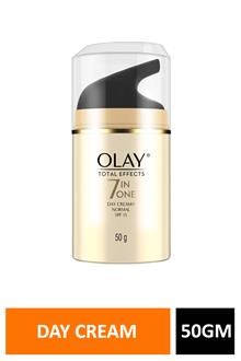 Olay Spf15 Day Cream 50gm