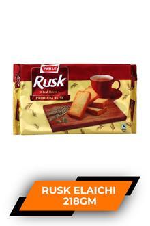 Parle Rusk Elaichi 218gm