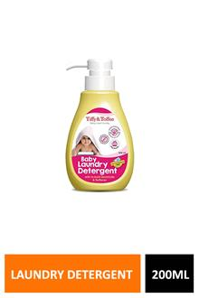 T&t Baby Laundry Detergent 200ml