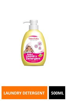 T&t Baby Laundry Detergent 500ml