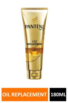 Pantene Oil Replacement 180ml