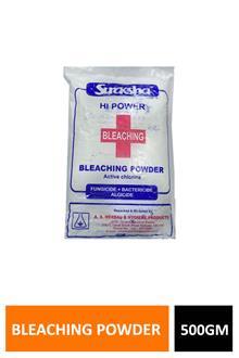 Suraksha Bleaching Powder 500gm