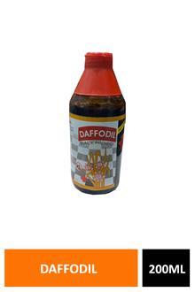 Daffodil Black Phenyl 200ml