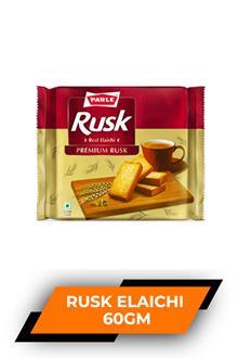 Parle Rusk Elaichi 60gm