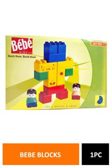 Oly Bebe Blocks No.11