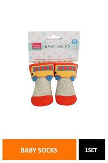 Morison Baby Socks