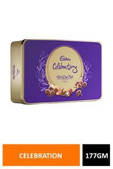 Cadbury Celebration 177gm