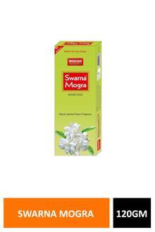 Moksh Swarna Mogra Agarbati 12x20gm