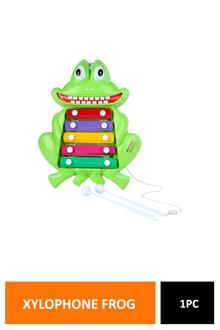 Morison Xylophone Frog