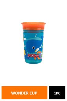Nuby 10564 Wonder Cup Light up